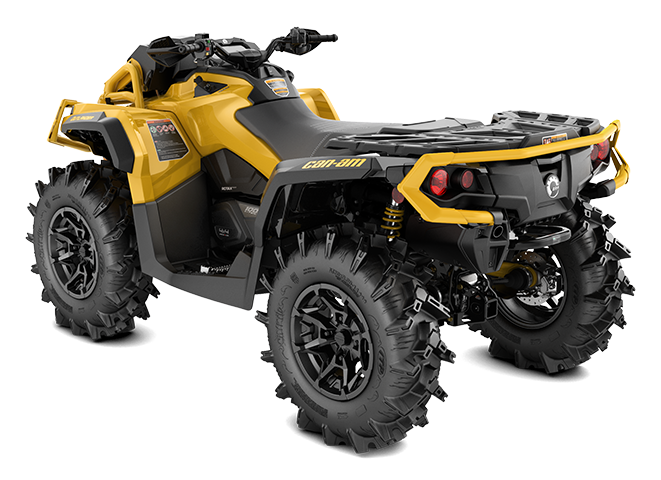 MY21-Can-Am-Outlander-X-mr-1000R-Neo-Yellow-Black-34back